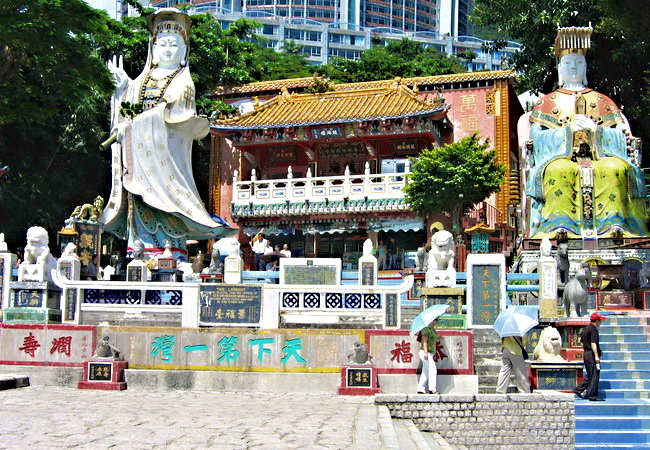 tour-hong-kong-wai-phra-yai-lau-lin-hong-kong-disneyland-macau-church-st-paul-4-day-ek