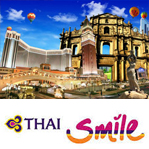 tour-macau-zhuhai-3-days-thai smile