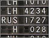 flight-number